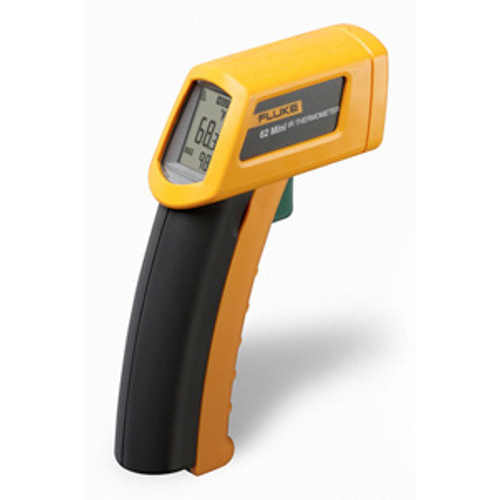 Fluke 62 Mini Infrared Thermometer Gun