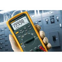 Fluke 80 Series V Digital Industrial Multimeters