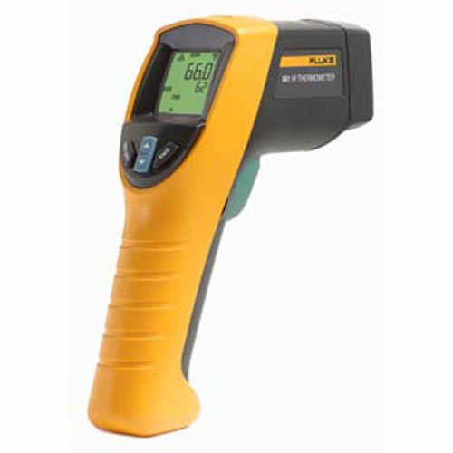 IDigital Infrared Thermometer