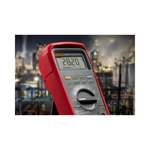 Ex Intrinsically Safe True RMS Digital Multimeter