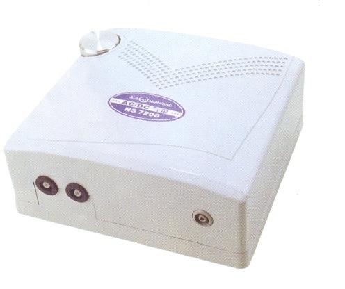 MJ Airpump NS- 7200