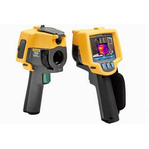 Fluke TI-25-Thermal Imagers