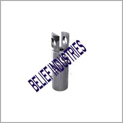 Piston for Briquetting Machine