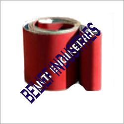 Main Belt For Briquetting Machine