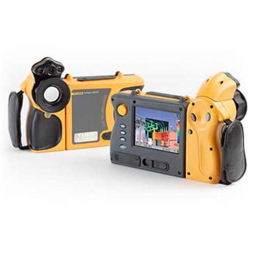IR FlexCam Thermal Imagers - IR-Fusion Technology