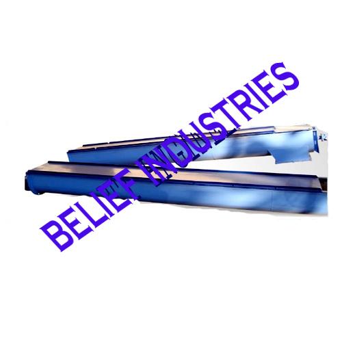 Briquetting Machine Conveyour Belt