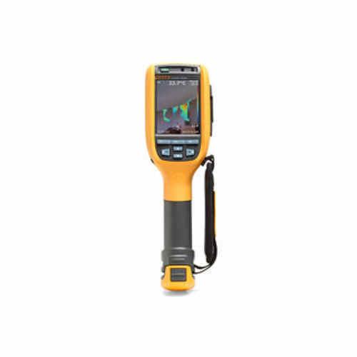TiR125 Building Diagnostic Thermal Imager