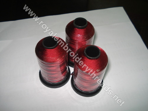 Viscose Rayon Embroidery Yarn - Y-Cone