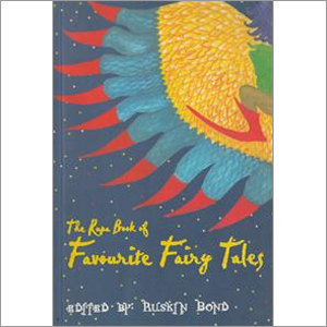 Fairy Tales Story Book