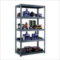 Metal Departmental Shelving