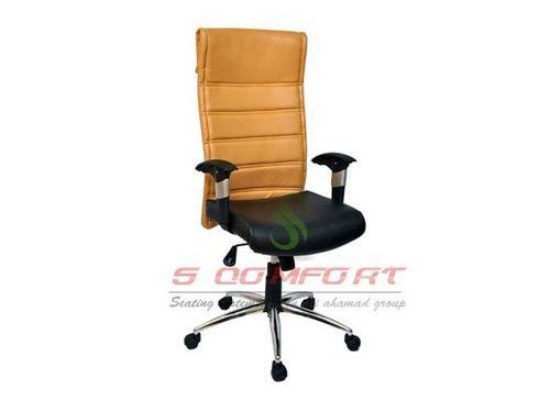 Scroll high back Chairs