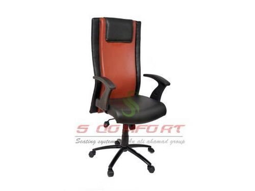 Twin heigh back Chairs