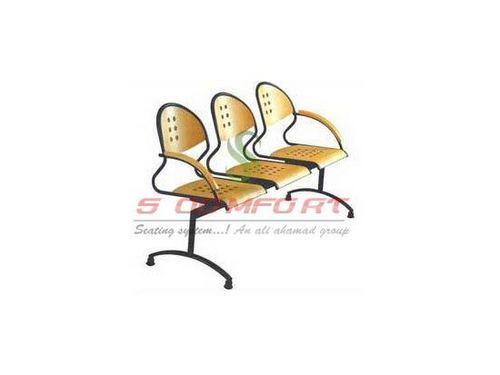 Waiting Chair 12