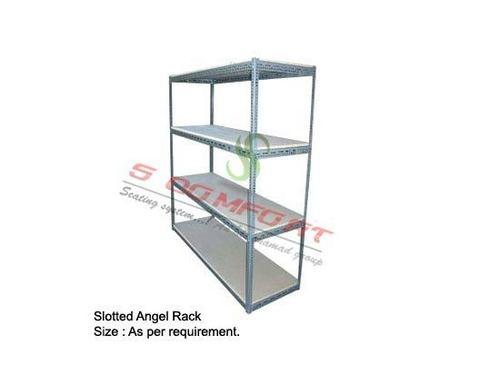 Slotted Angel Rack