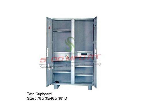 Twin Cupboard