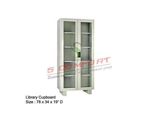 Library Cupboard