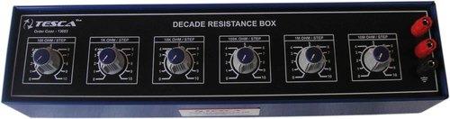Decade Box