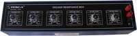 Decade Resistance Box - 6 Dials