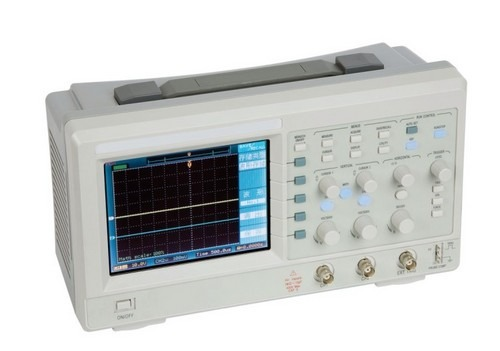 Digital Storage Oscilloscope 40MHz