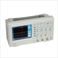 Digital Storage Oscilloscope 200MHz