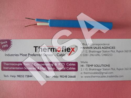 PVC Thermocouple Wire