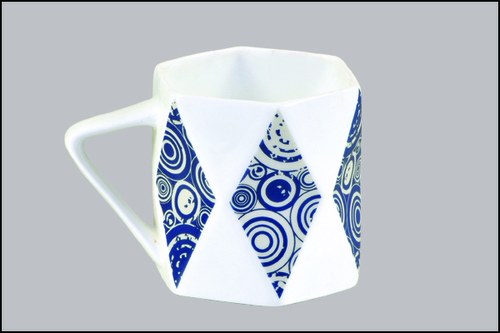 VECTOR Shape Mug