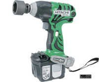 Cordless Impact Wrench WR14DL