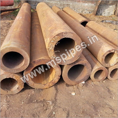 Seamless Hydraulic Pipe