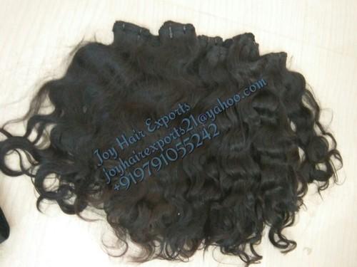 Weft Hair