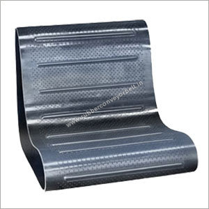 Fabricated Conveyor Belt