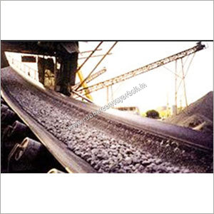 Grease Resistant Conveyor Belt