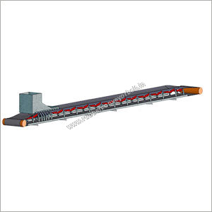 Conventional Conveyor Belt