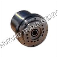 Track Drive Motor Gears