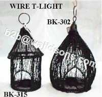 Hanging Cage Wire
