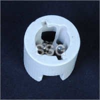 Ceramic Lamp Holder