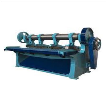 Heavy Eccentric Slotter Machine