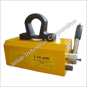 Permanent Lifting Magnet