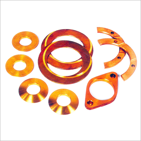 Automotive Thrust Washers