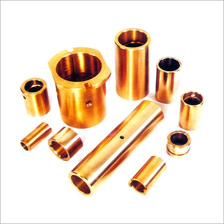 Industrial Pump Components