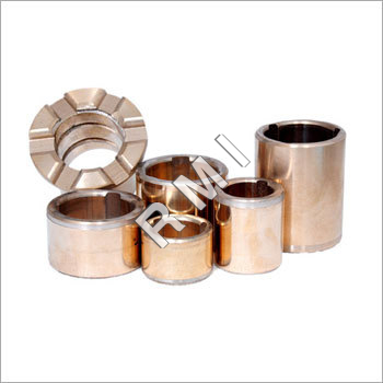 Industrial Metal Bushings