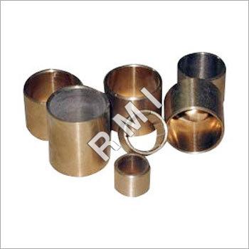Non Ferrous Metal Bushes