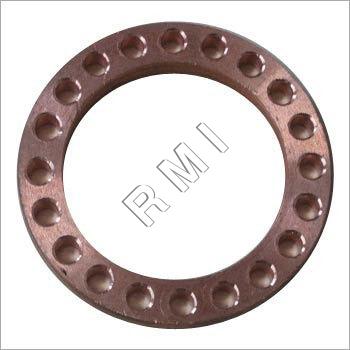 Copper EC Grade Ring