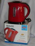 Electric Kettle 1.5Ltr