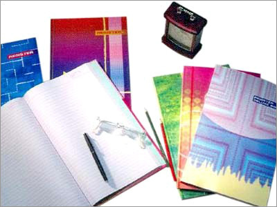 Class Room Notebooks