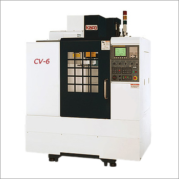 Kafo CNC Vertical Machines