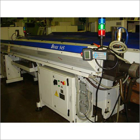Used Bar Feeder