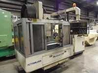 Used Vmc Pallet Changer
