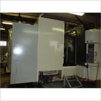 Used Horizontal Machining Center
