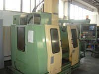 Used Centre Vmc Vertical Machining