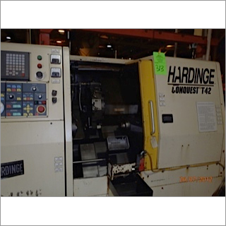 Used CNC Multi Spindle Turning Machines